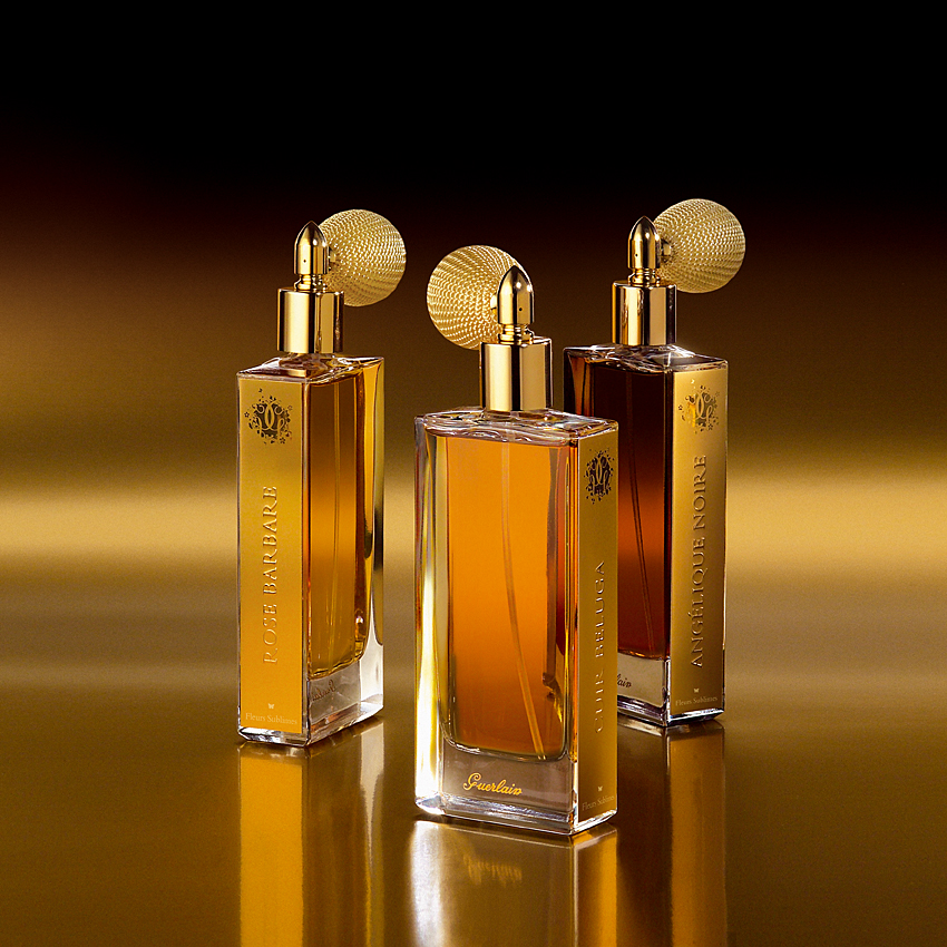 ImpérialeUn Parfum GourmandiseGuerlainHistoire Tonka s De Yfg7I6vby